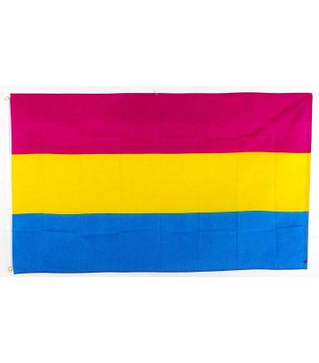 Drapeau rainbow et gay