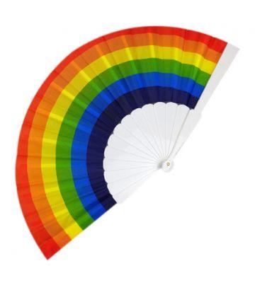Evantail rainbow