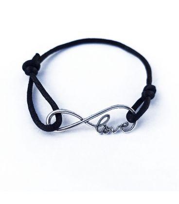 Bracelet Love infini