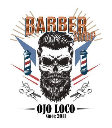Tee Shirt Barbershop