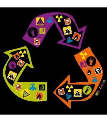 Débardeur Recycle
