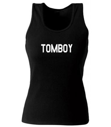 Débardeur Tomboy